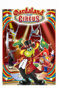 Gardaland Magic Circus